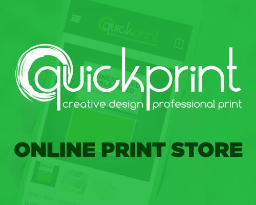 Quick Print Wagga Online Print Store